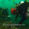 Scientific research in the North Sea
